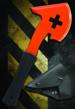 Lansky Sharpeners Develops a Firefighter Battle Axe