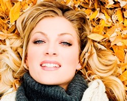 Fall Skin Care Tips for Maintaining Gorgeous, Healthy Skin