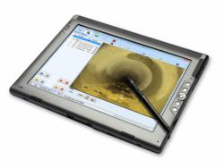 ProTouch: WinCan Streamlined for a Tablet PC