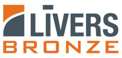 Livers Bronze Logo