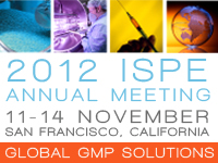 2012 ISPE Annual Meeting
