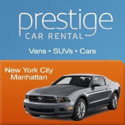 NYC Car Rental