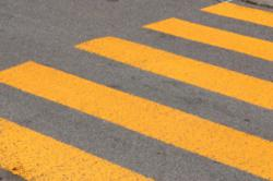 Pedestrian accident cases