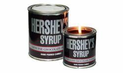 Mmm Hershey's Candles!