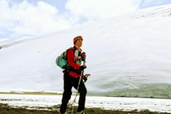 Runwell's Linda Quirk racing for addiction aweness in Antarctica