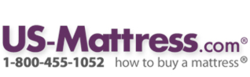 US-Mattress.com Logo