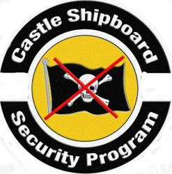 Security and Defense training for shipboard use and port and offshore facilities as well.