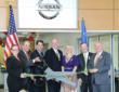 Governor Scott Walker Attends Russ Darrow Nissan's Milwaukee Opening at Metro Auto Mall