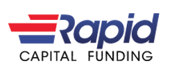 Rapid Capital Funding logo