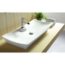 Bathroom Vessel Sink Caracalla CA4277A