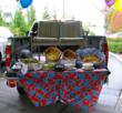 University House Issaquah Hosts Annual Tailgate Party