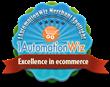 1AutomationWiz Merchant Spotlight Award