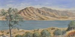 The Kern River Valley Art Association