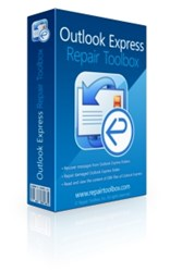 Outlook Express Repair Toolbox