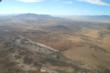 Aerial view of Animas region