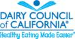Dairy Council of California, Healthy Eating Made Easier