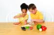 MY VERY OWN PIZZA Five Food Group Fare helps children choose their favorite healthy pizza options and reinforces nutrition education lessons.