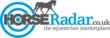 Horse Radar launch elite equestrian sales site, branded, designed and coded by Graphic Evidence