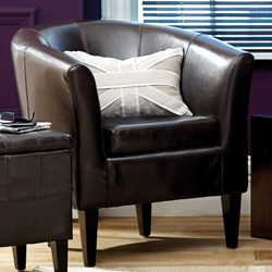 Dunelm Tub Chair