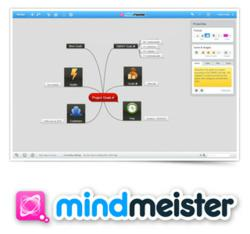 Mind Mapping Software - MindMeister