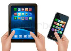 and a mobile-tablet us...