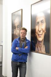 German photographer Philipp Rathmer