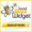 SocialBuzzWidget.com Drives More Social Media Activity To Bloggers Content