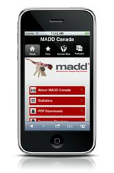 MADD Canada Mobile