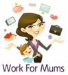 Suzannah Butcher - Work For Mums