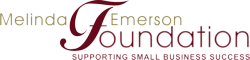Melinda F. Emerson Foundation for Small Business Success