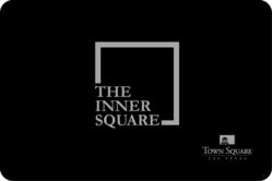 Town Square - Mall Rewards Card