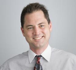 Mike Hanbery, MBA