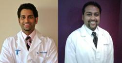 Plainfield Dentists, Drs. Patel and Agarwal are Family Dentists who perform cleanings, teeth whitening, veneers, crowns, root canals and implant restorations.