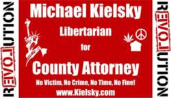 Michael Kielsky for Maricopa County Attorney
