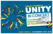 Sinai Temple Announces 2nd 'Unity in Concert'
