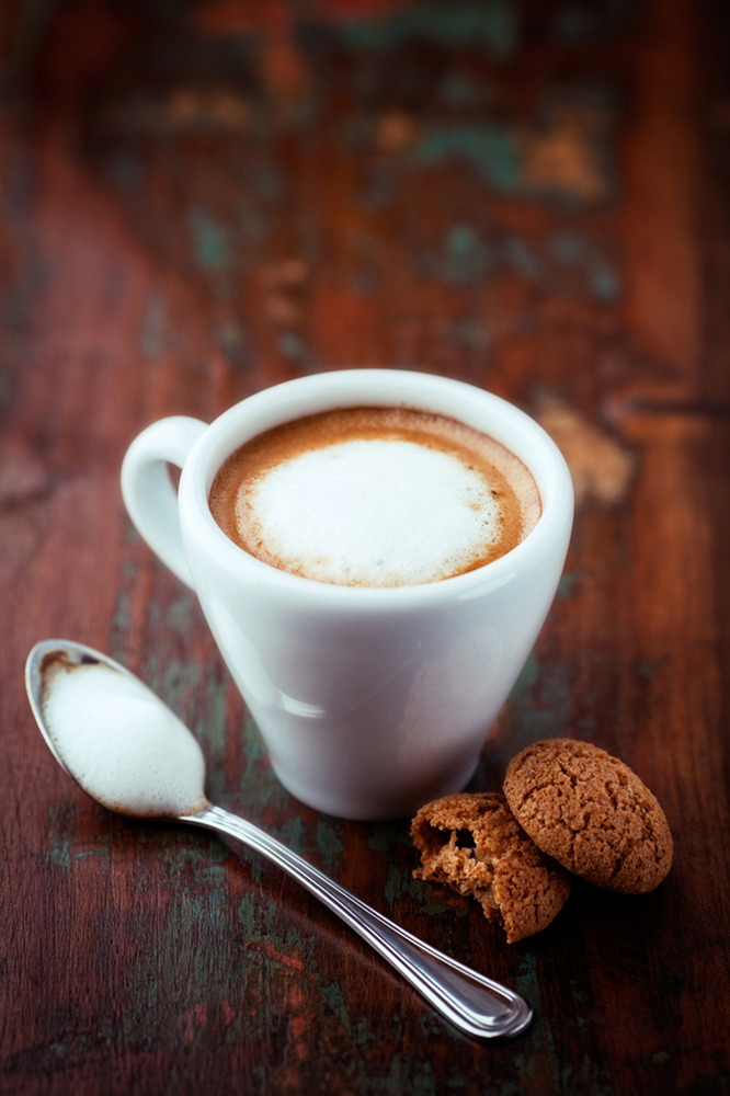 Espresso Roast Coffee ~ Today s gourmet coffee drinkers love fresh roasted and
