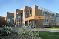 The Perpich Center for Arts Education in Golden Valley, Minnesota