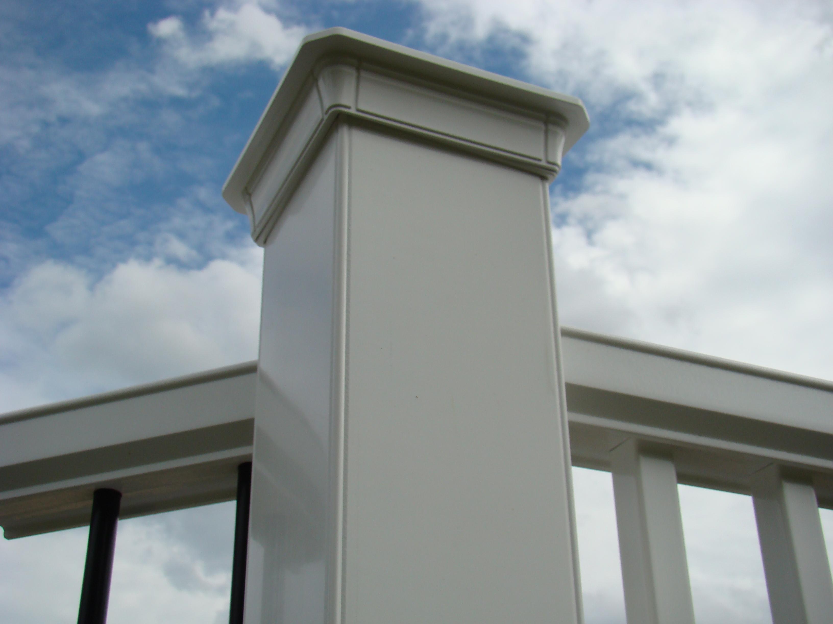 Decorative 4x4 Post Wraps Similiar 4x4 Fence Post Sleeves Keywords