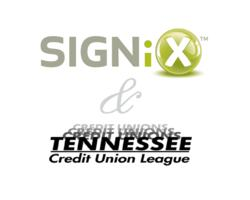 SIGNiX and Tennessee Credit Union League