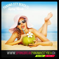 Panama City Beach Condo Rentals for Under 25 Year Olds