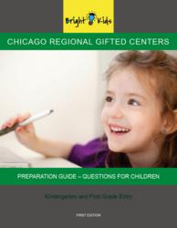 regional gifted center, olsat, cogat, selective enrollment, kindergarten. prek