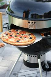 KettlePizza, Kettle Pizza, weber pizza, pizza oven, outdoor pizza oven, wood-fired pizza oven, made in usa, american made, weber pizza oven, diy pizza oven