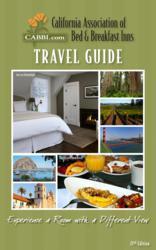 21st Edition CABBI Travel Guid