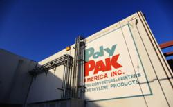 PolyPAK America renovated corporate office