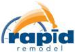 Rapid Remodel Logo