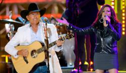 George Strait & Martina McBride 2013 Tour Tickets