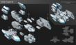 Divine Space - ship construction