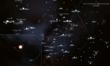 Divine Space - starmap