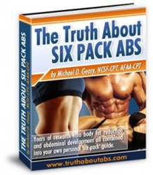 truth about six pack abs review