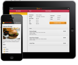 WebWaitr Mobile Restaurant Ordering